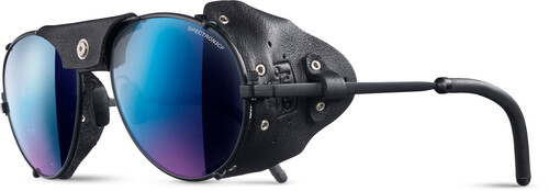 Julbo Montebianco Spectron 3CF Sunglasses Dark Blue/Blue-Blue 2018 Gletscherbrillen ll0h41a